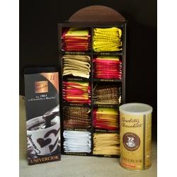 Προσφορά πακέτο σοκολάτας Univerciok