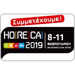HO.RE.CA 2019