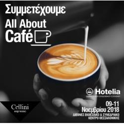 HOTELIA 2018